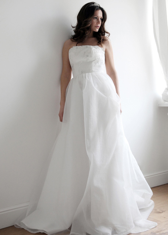 ABITI DA SPOSA WEDDING DRESSES